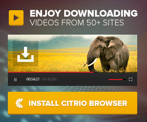 Citrio Browser